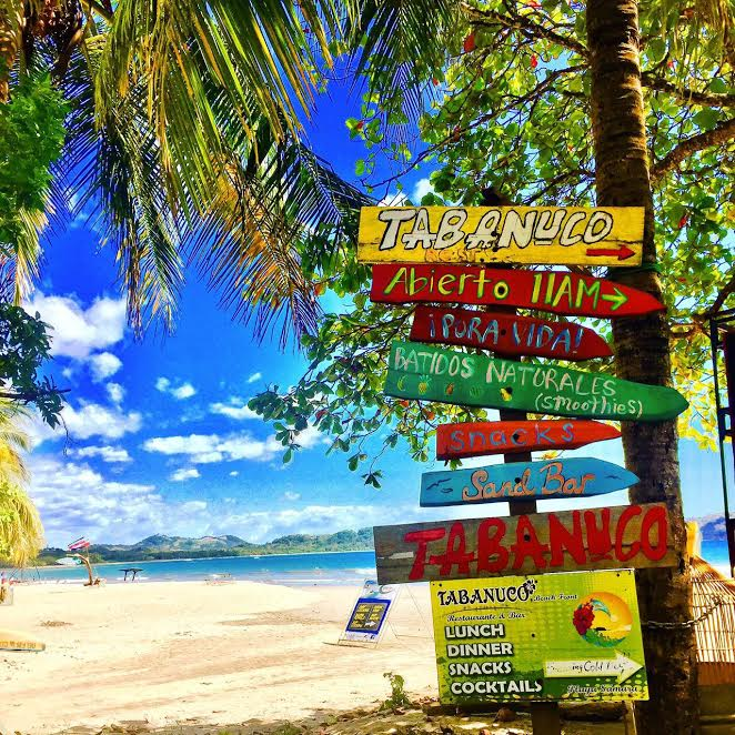 The Costa Rica Tefl Campus In Playa Samara Is A Small Cozy Beach Village Perfect To Soaking Up Life And Sun An Unhurried Atmosphere
