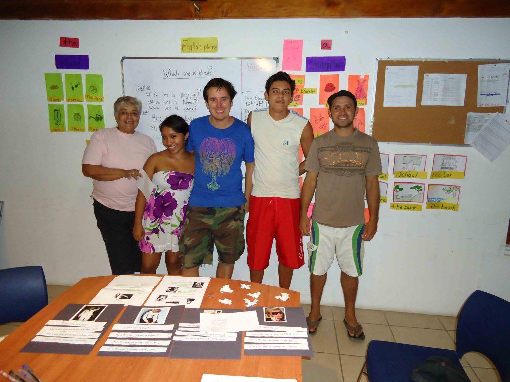 Costa Rica TEFL, Samara, Playa Samara, TEFL, Teach English Abroad
