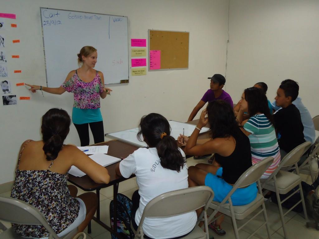 tefl, tefl costa rica, teach english, teaching english