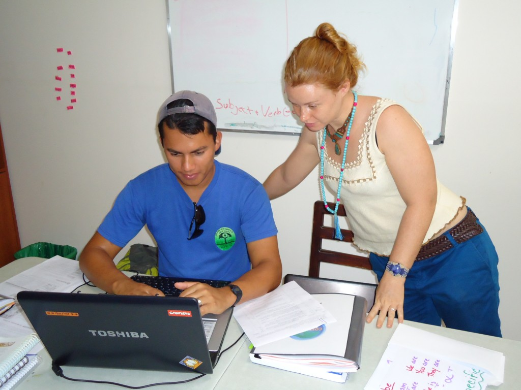 tefl, tefl costa rica, teaching english, teach english
