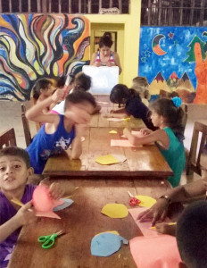 volunteer in costa rica, volunteer in samara, tefl in costa rica, teaching english in Costa rica