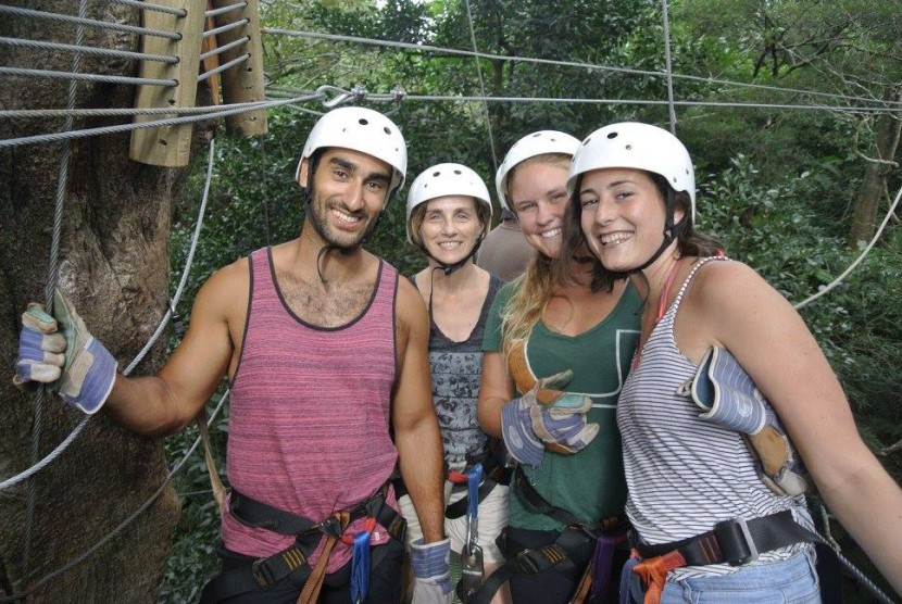 tefl, tesol, tefl in costa rica, teaching abroad, teaching in costa rica, santa teresa