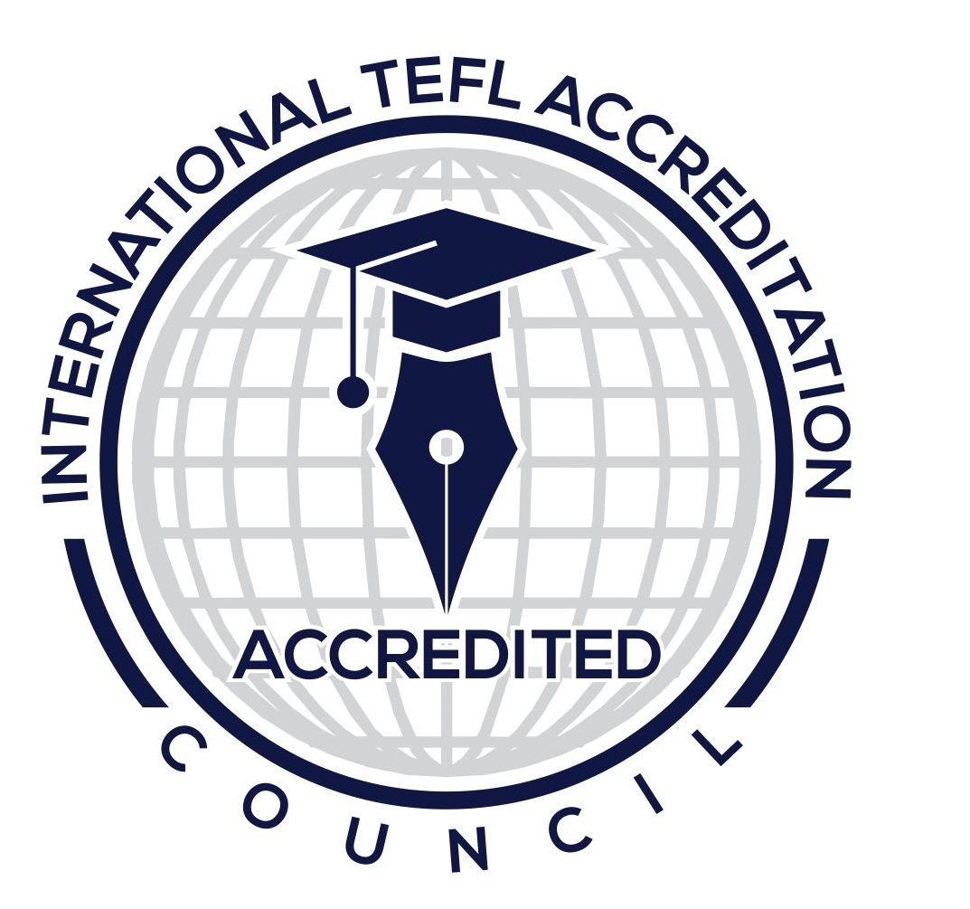 ITEFLAC Accreditation Seal